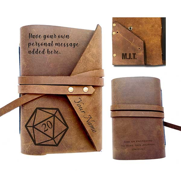 DnD Journal Engraving Positions