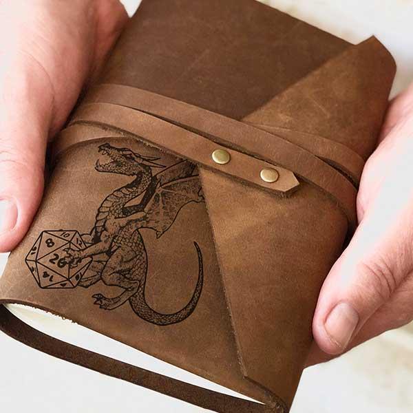 Dragon Gaming Journal